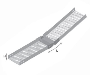 Vertical Adjustable Joint Plate
